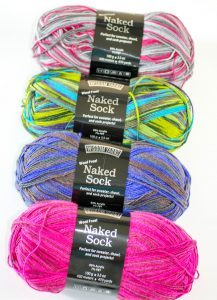 Naked Sock